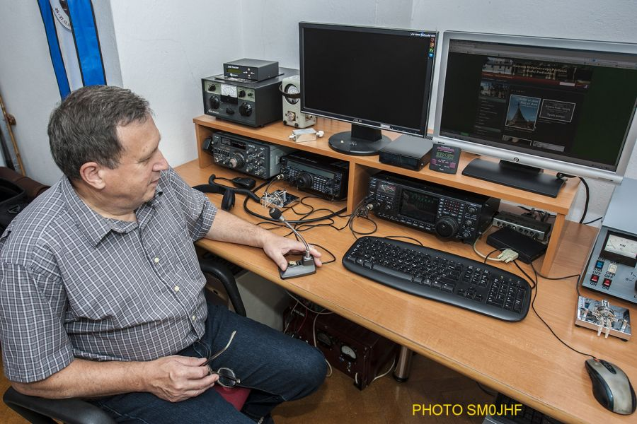 Poland SP8NR SPDXC