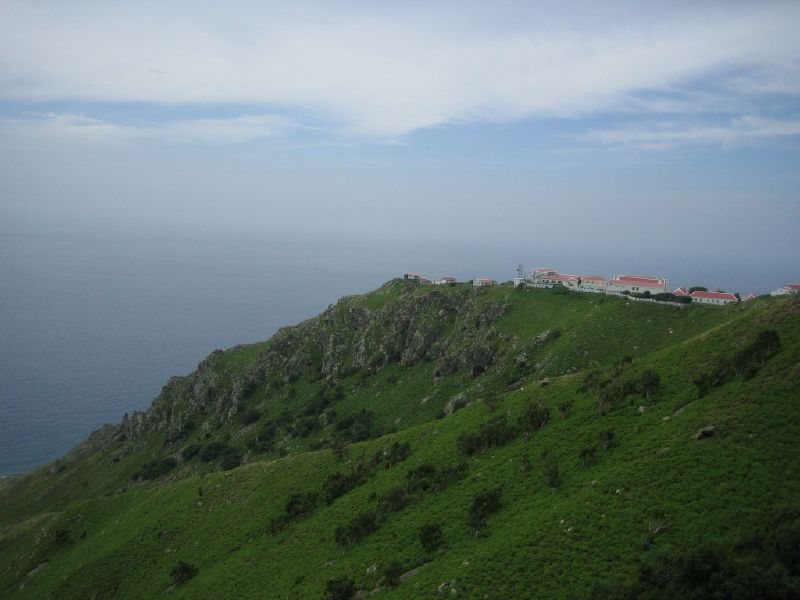 Saba Island PJ5/OH1VR PJ5/OH3JR