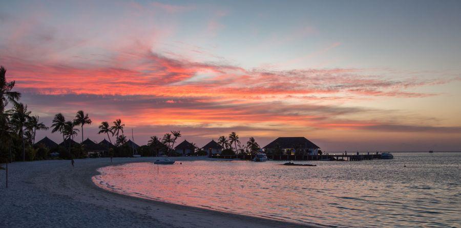 Safari (Mushimasgali) Island, Mushimas Migili Reef, Alifu Alifu Atoll, Maldives. 8Q7HW DX News