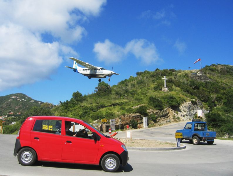 Saint Barthelemy Island TO4K DX News