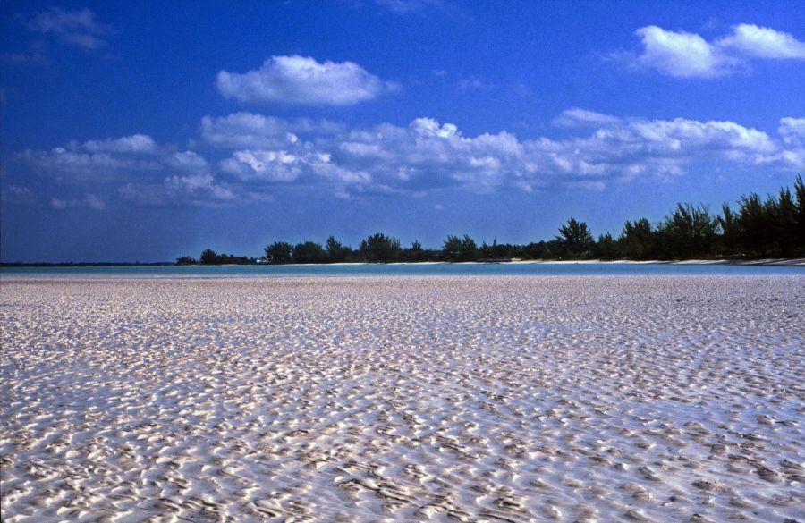 Остров Сент Джорджес Кей C6AMM Спэниш Уэллс.