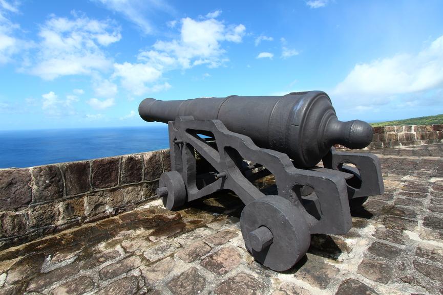 Saint Kitts Island V4/WJ2O DX News