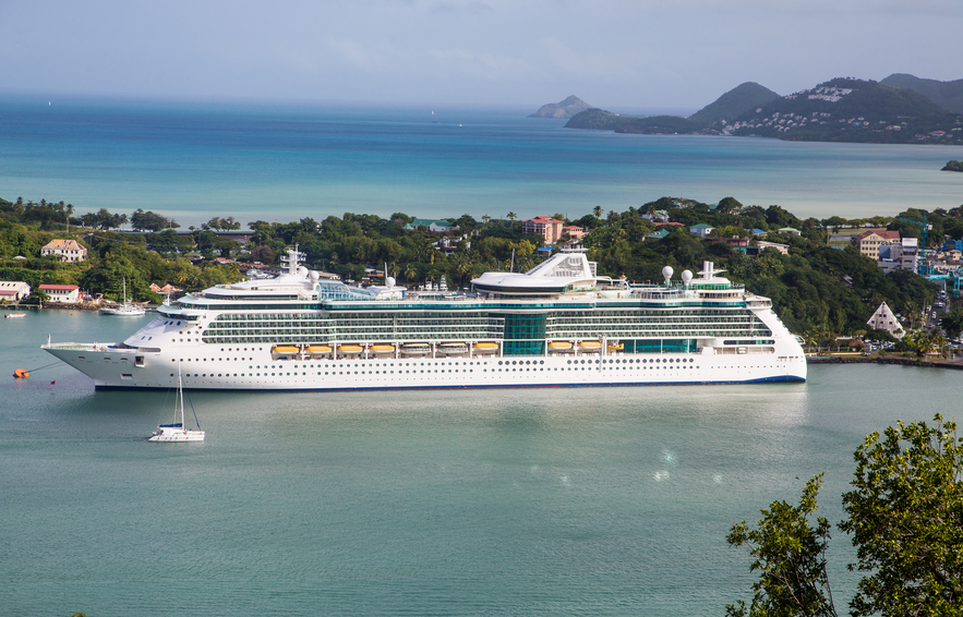 Saint Lucia Island J6/SM7DKF DX News