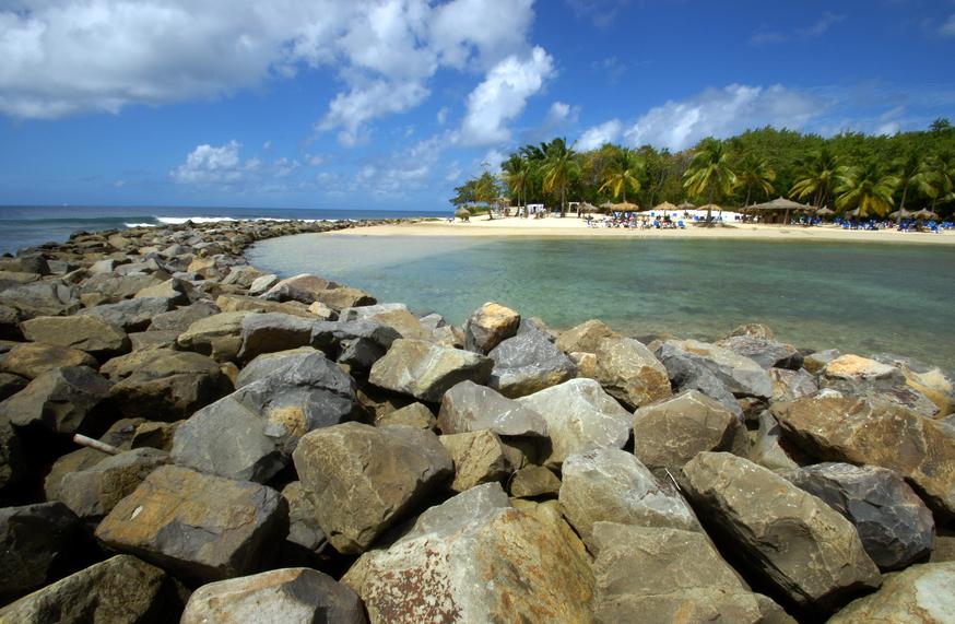 Saint Lucia Island J6/SM7EQL DX News