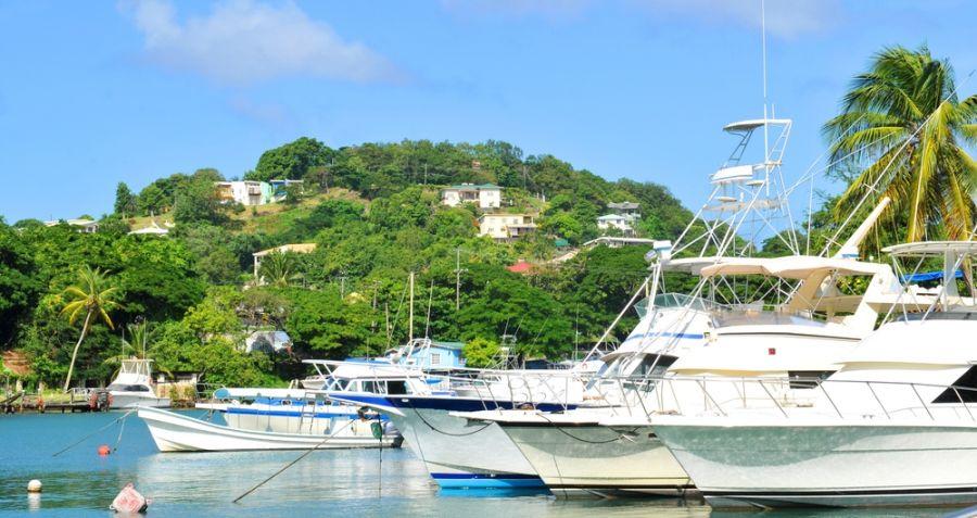 Saint Lucia Island J68KF J6/AA4OC J6/KB7NJV J6/N7QR J6/N7DWL J6/WT4BT DX News