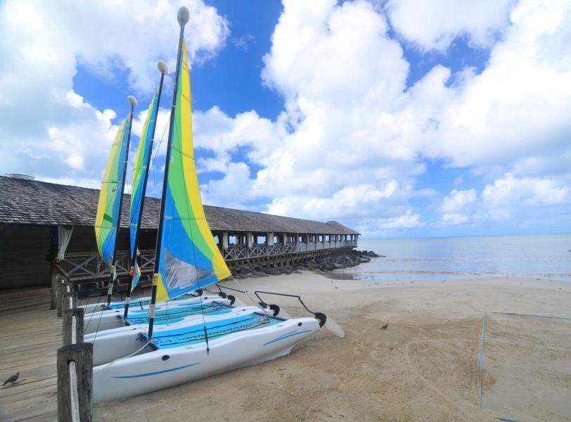 Saint Lucia Island J68KF J6/AA4OC J6/KB7NJV J6/N7QR J6/N7DWL J6/WT4BT