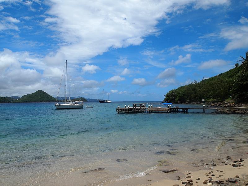 Saint Lucia Island J6/NX8G DX News