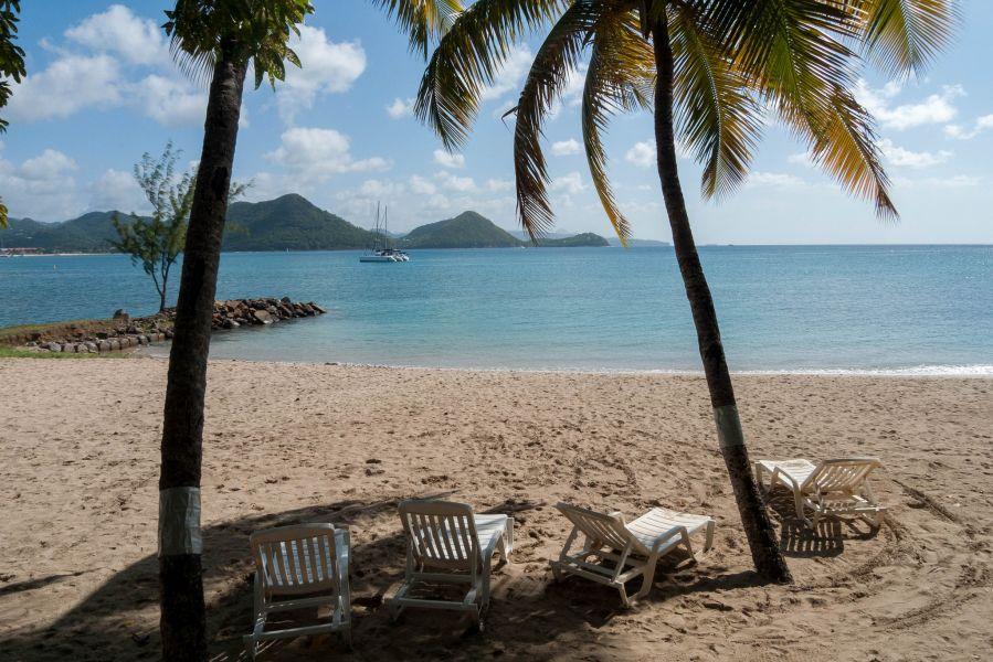 Saint Lucia J6/NX8G