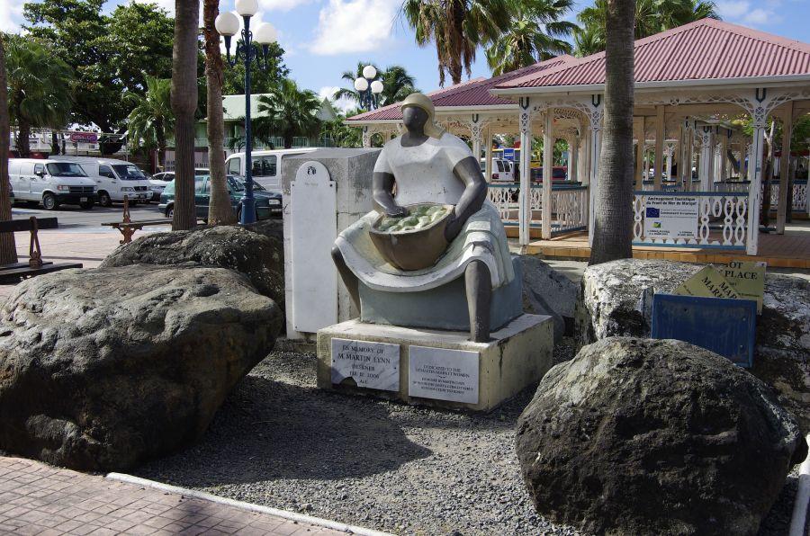 Saint Martin Island FS/F8AAN DX News