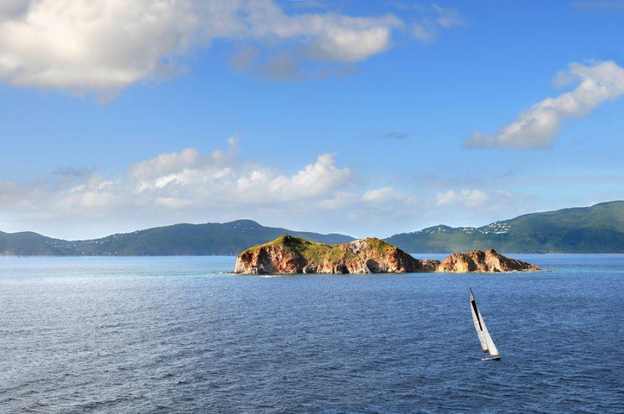 Saint Martin Island FS