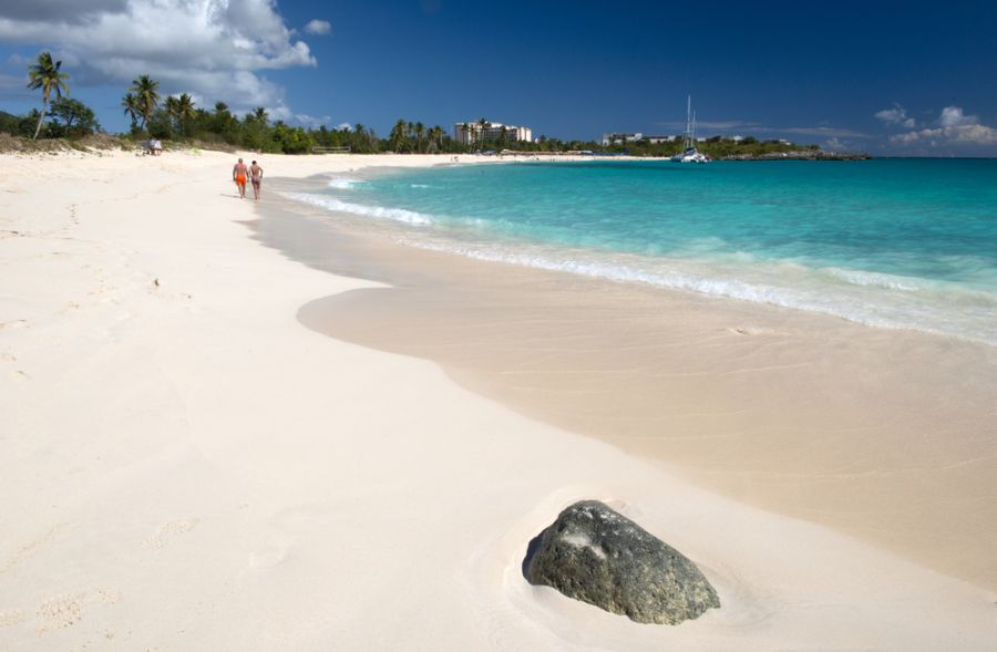 Saint Martin Island FS/DL9USA DX News