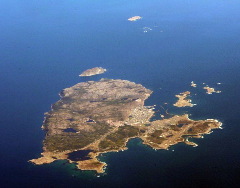 Saint Pierre and Miquelon FP/N7QT Tourist attractions