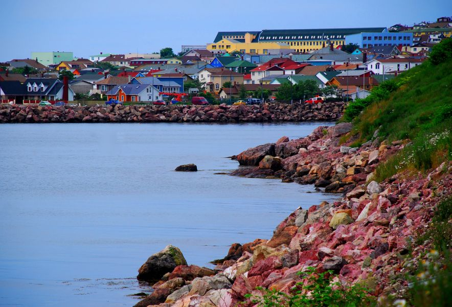 Saint Pierre and Miquelon FP/N7QT