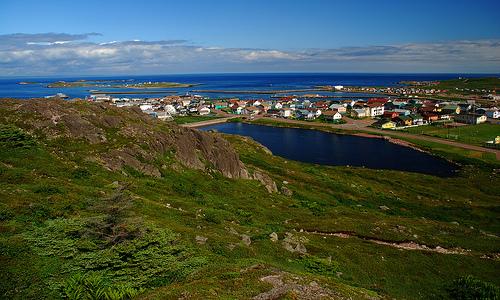 Saint Pierre and Miquelon Islands FP/ZS6EZ FP/W3UA DX News