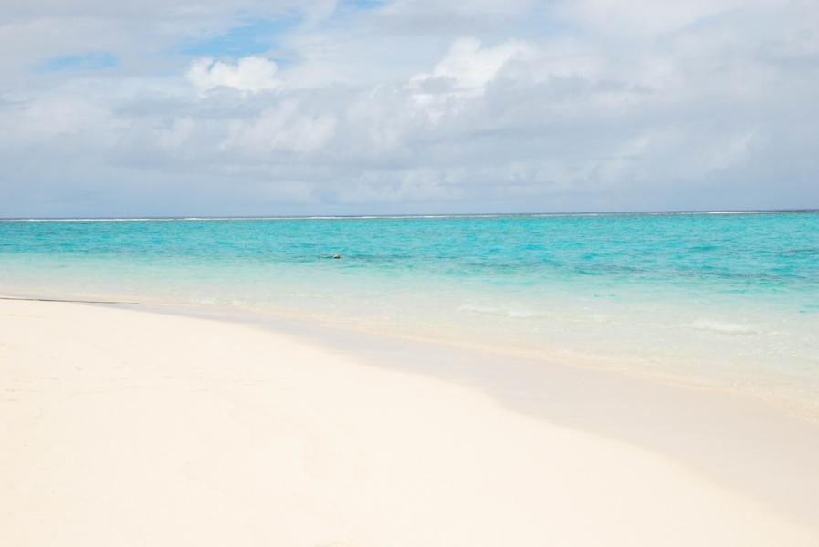 Остров Сайпан KH0/AK4CE