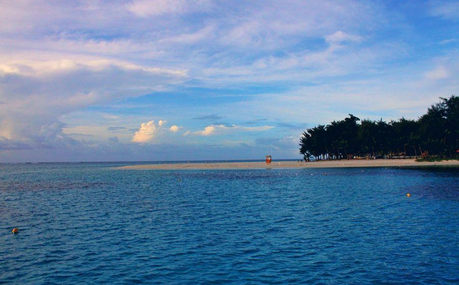 Saipan KH0/F4HEC DX News Managaha Island.