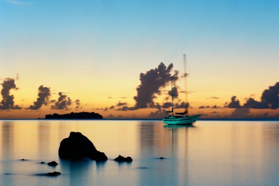 Saipan Island KH0/JH1MLO