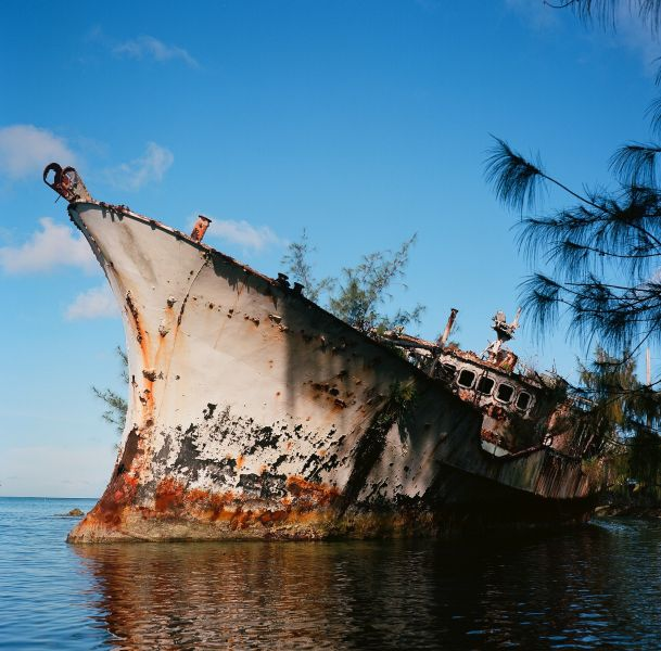 Saipan Island KH0YB DX News