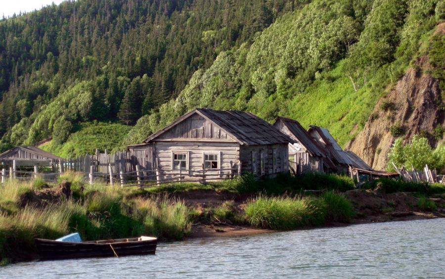Sakhalin Island RA/OG2K