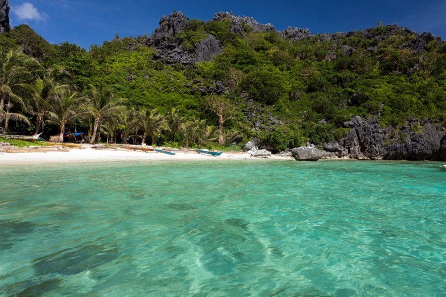 Samal Island DU9AQQ Tourist attractions spot