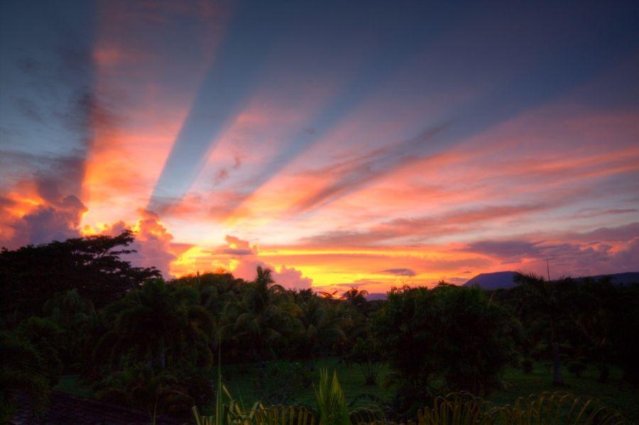 Samoa 5W0RR Apia