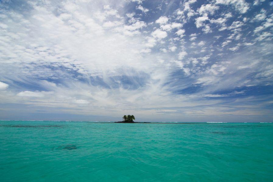 Samoa 5W0UO Tourist attractions spot