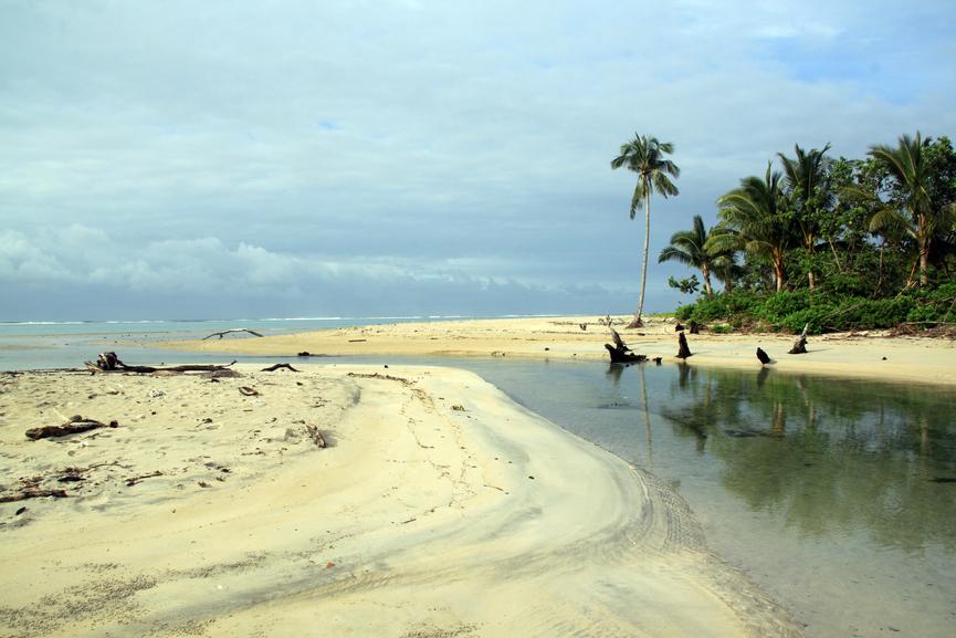 Upolu Island Samoa 5W7A Tourist attractions