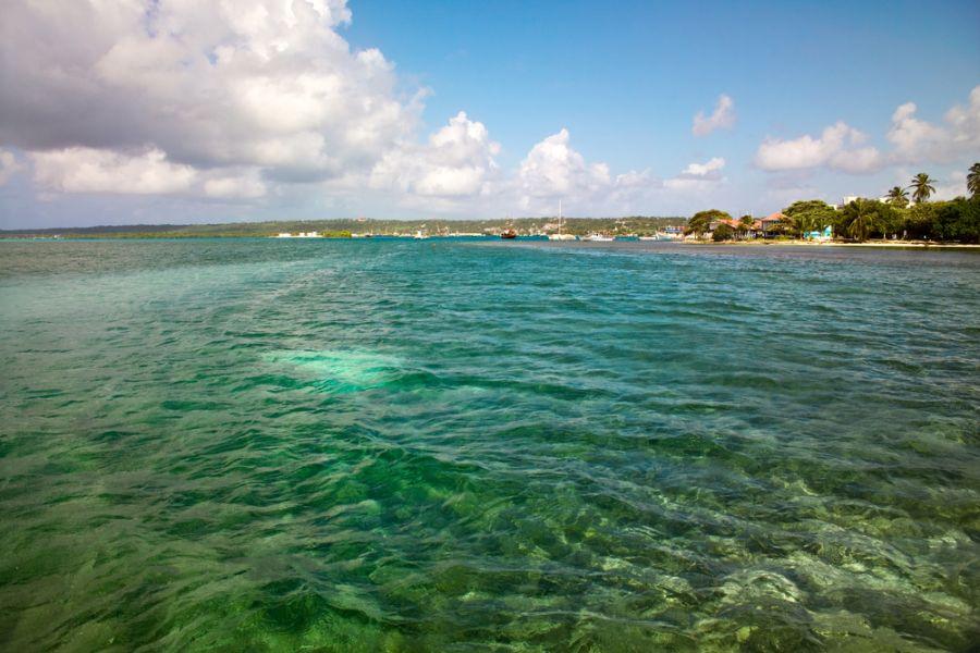 San Andres Island HK0/LU9EFO DX News