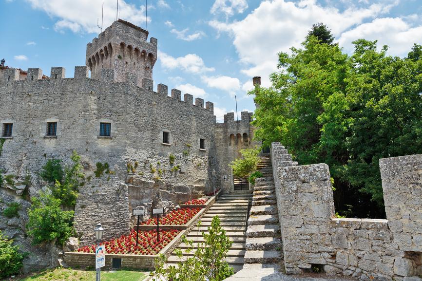 San Marino T7DX DX News