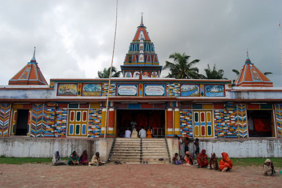 Sagar Island 8T5MQT DX News