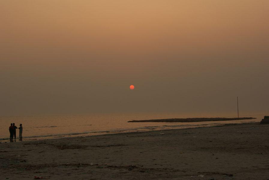 Sagar Island 8T5MQT Tourist attractions