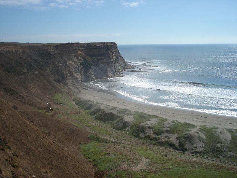 Остров Санта Мария Чили XR1T
