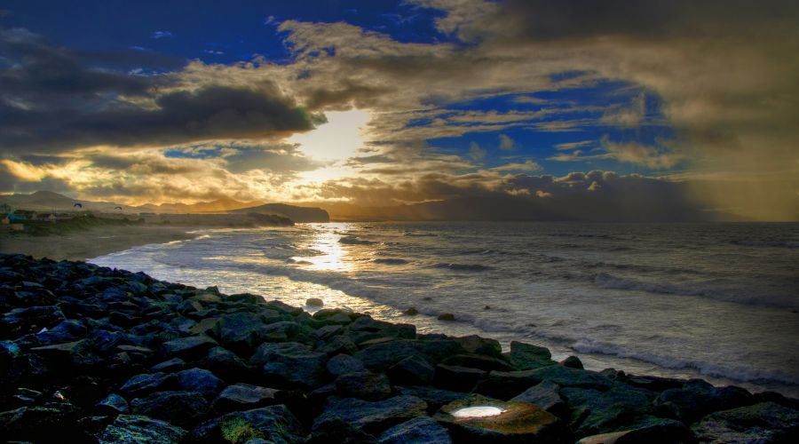 Sao Miguel Island Azores CT8/F5IRO Tourist attractions spot.
