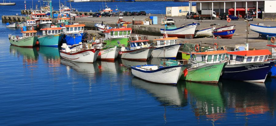 Sao Miguel Island Azores CT8/F5IRO Ponta Delgada