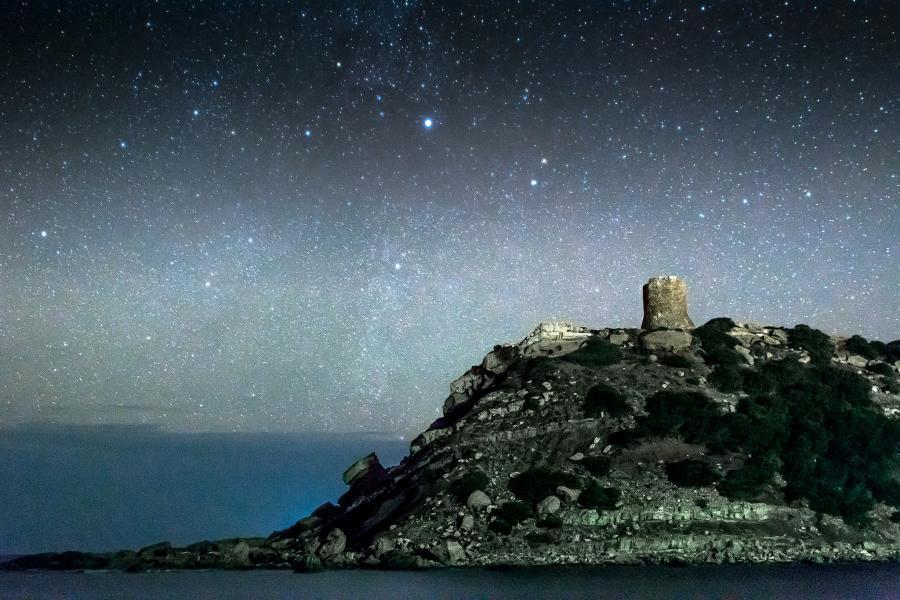 Sardinia Island IS0/SQ9UM DX News Porticciolo.