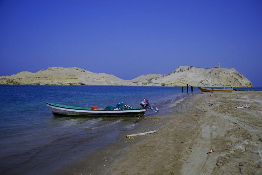 Suwadi Island A43SI DX News Suwadi Al Batha Beach
