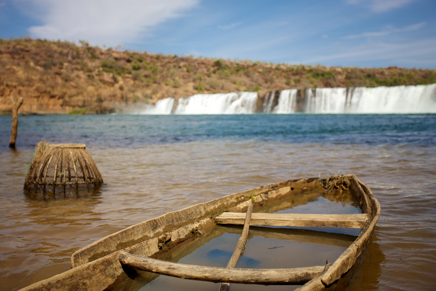 Senegal 6W/F8CRS Tourist attractions