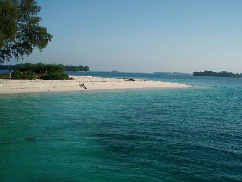 Seribu Islands YF1AR/0 DX News