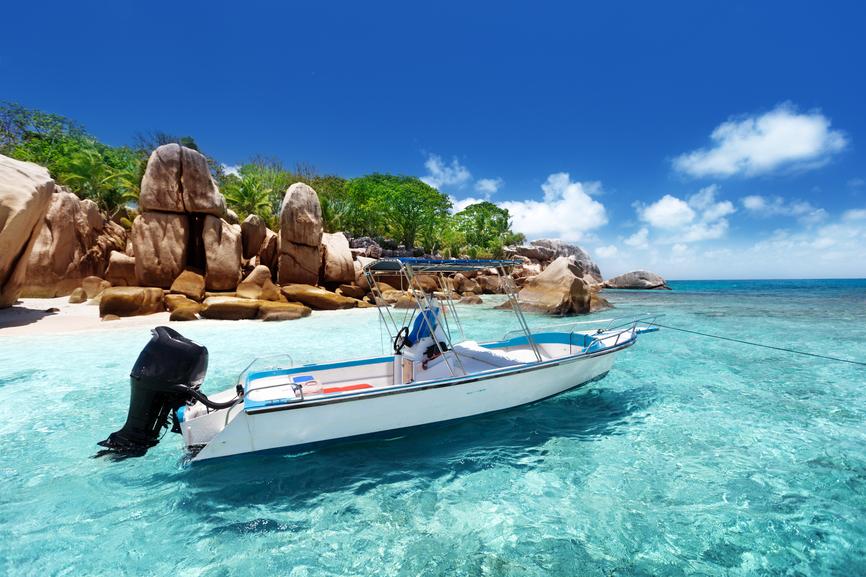Сейшельские острова S79CO