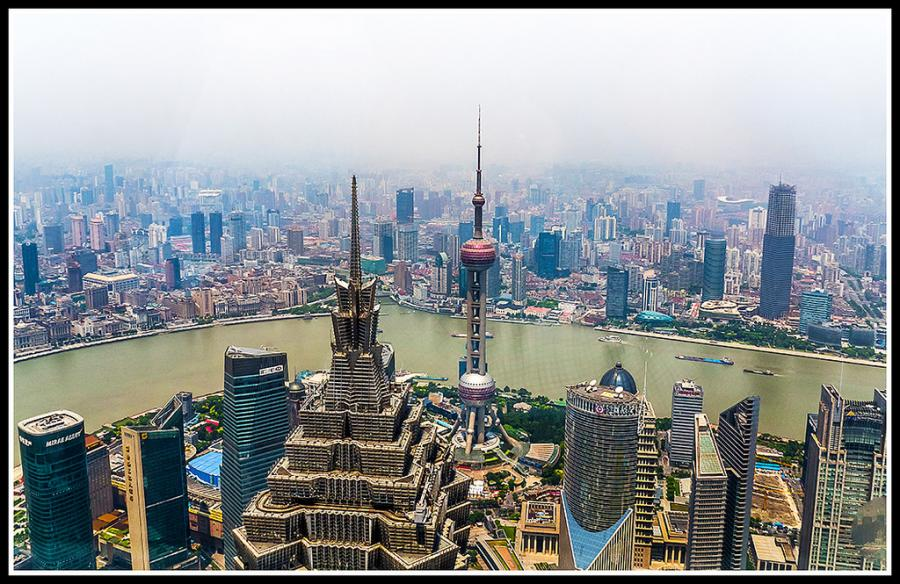 Shanghai China B4/DF8DX DX News