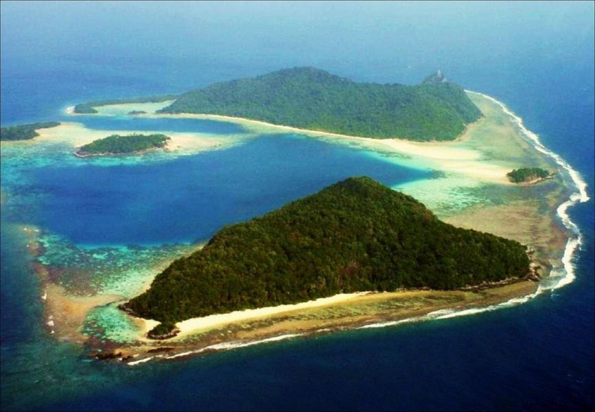Siantan Island Anambas Islands YB8RW/5 DX News