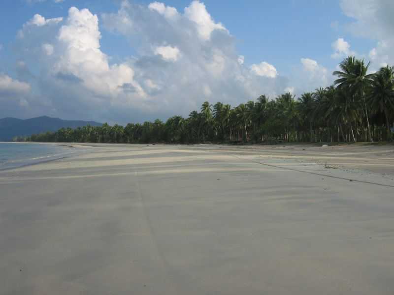 Siantan Island Anambas Islands YB8RW/5