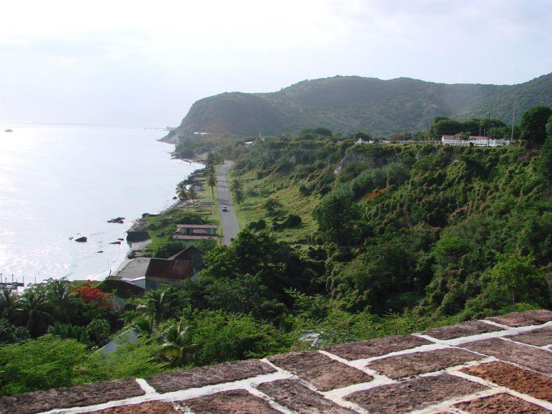 Sint Eustatius Island PJ5A DX News