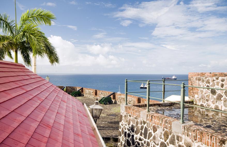 Sint Eustatius Island PJ5/OL8R PJ5/OK6DJ PJ5/OK1FCJ PJ5/OK1FPS