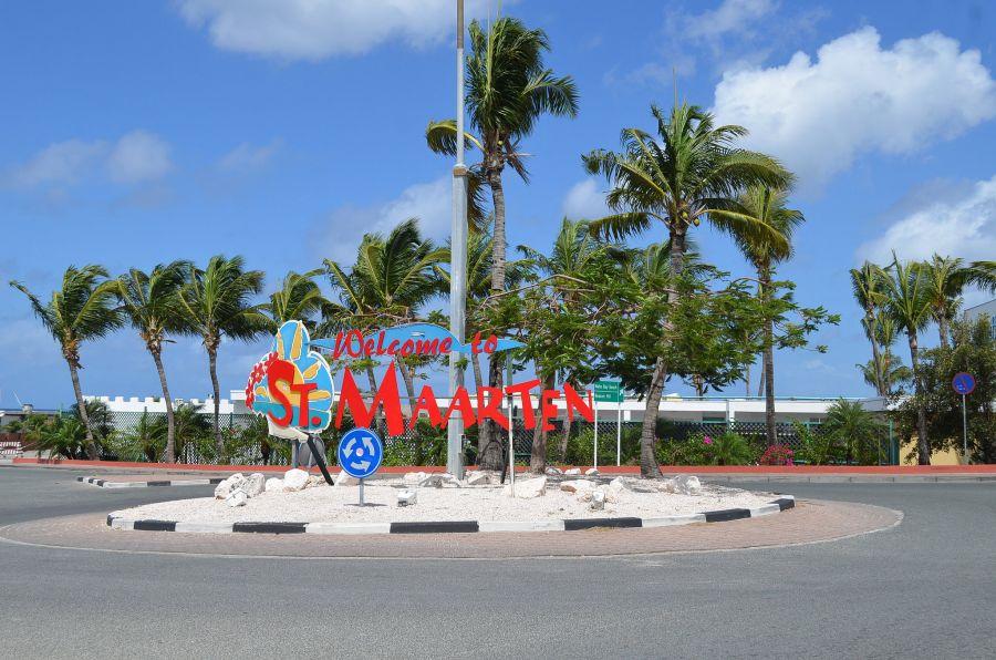 Sint Maarten FS/W5LAC PJ7/W5LAC DX News