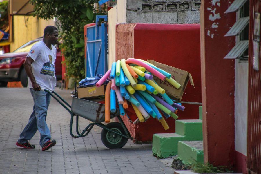Sint Maarten PJ7/HB9EYA DX News