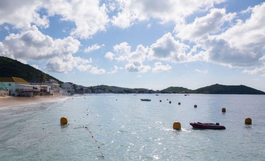 Sint Maarten Island PJ7/K4BDR DX News