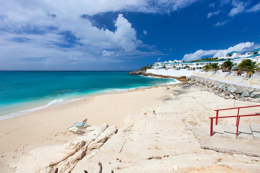 Sint Maarten Island PJ7/K4BDR