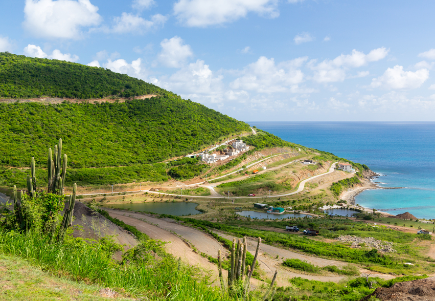 Sint Maarten Island PJ7/K5WE DX News