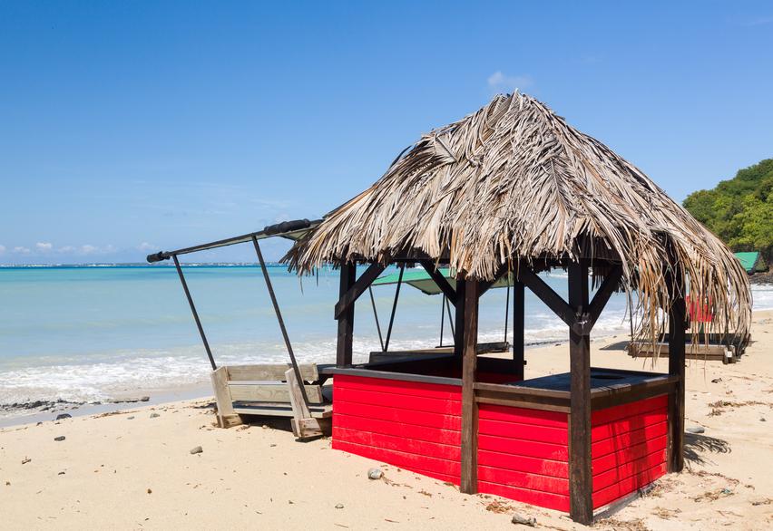 Sint Maarten Island PJ7/K5WE Tourist attractions